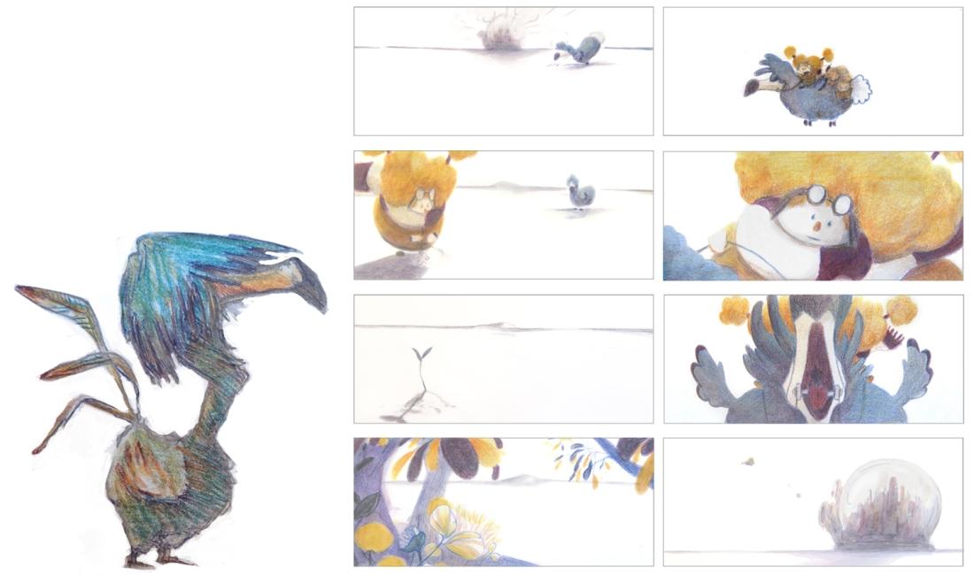 A dos de dodo2