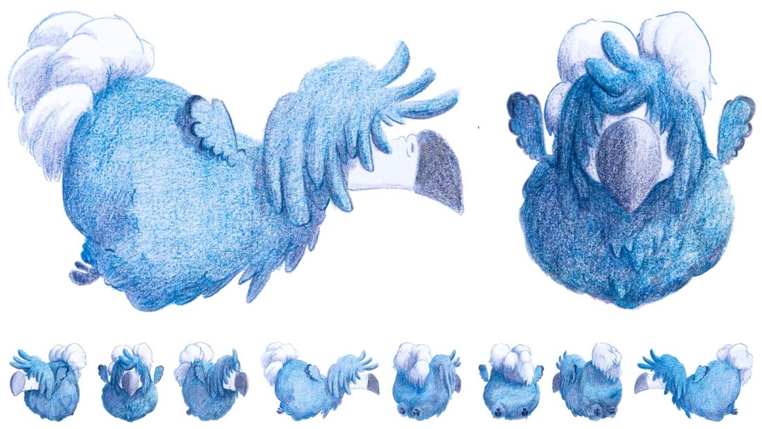 A dos de dodo6